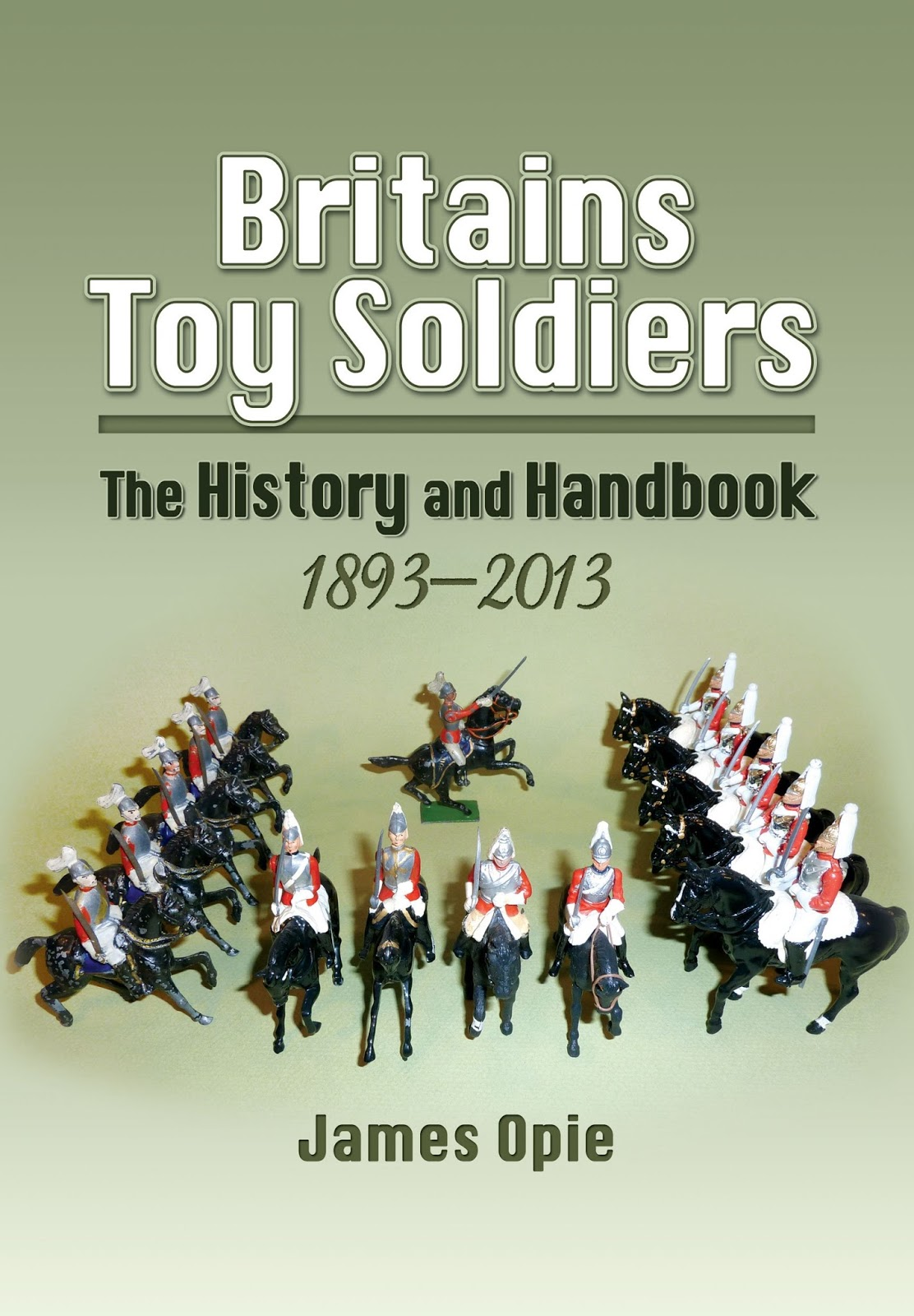 Britains Toy Soldier Collection Mini Brochure 64 Pages NEW 2009 W