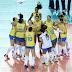 Brasil leva susto da Bélgica, mas confirma vitória e classificação na Liga das Nações