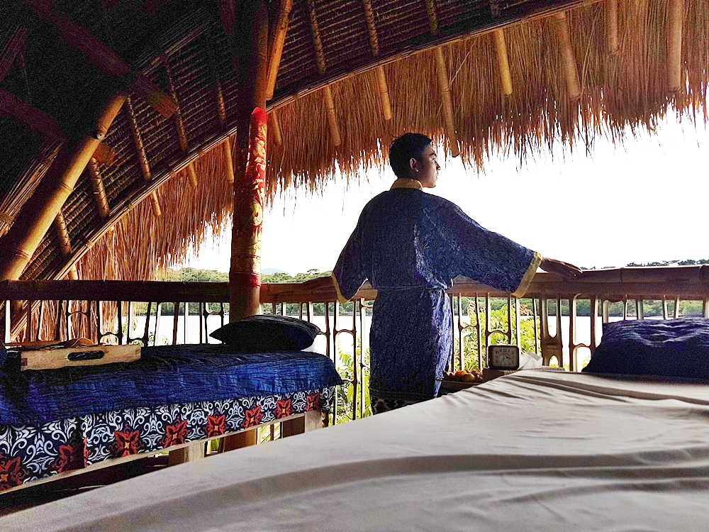 SPA BY THE BEACH AT MENJANGAN DYNASTY RESORT