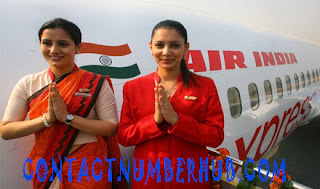 Air India Customer Care images