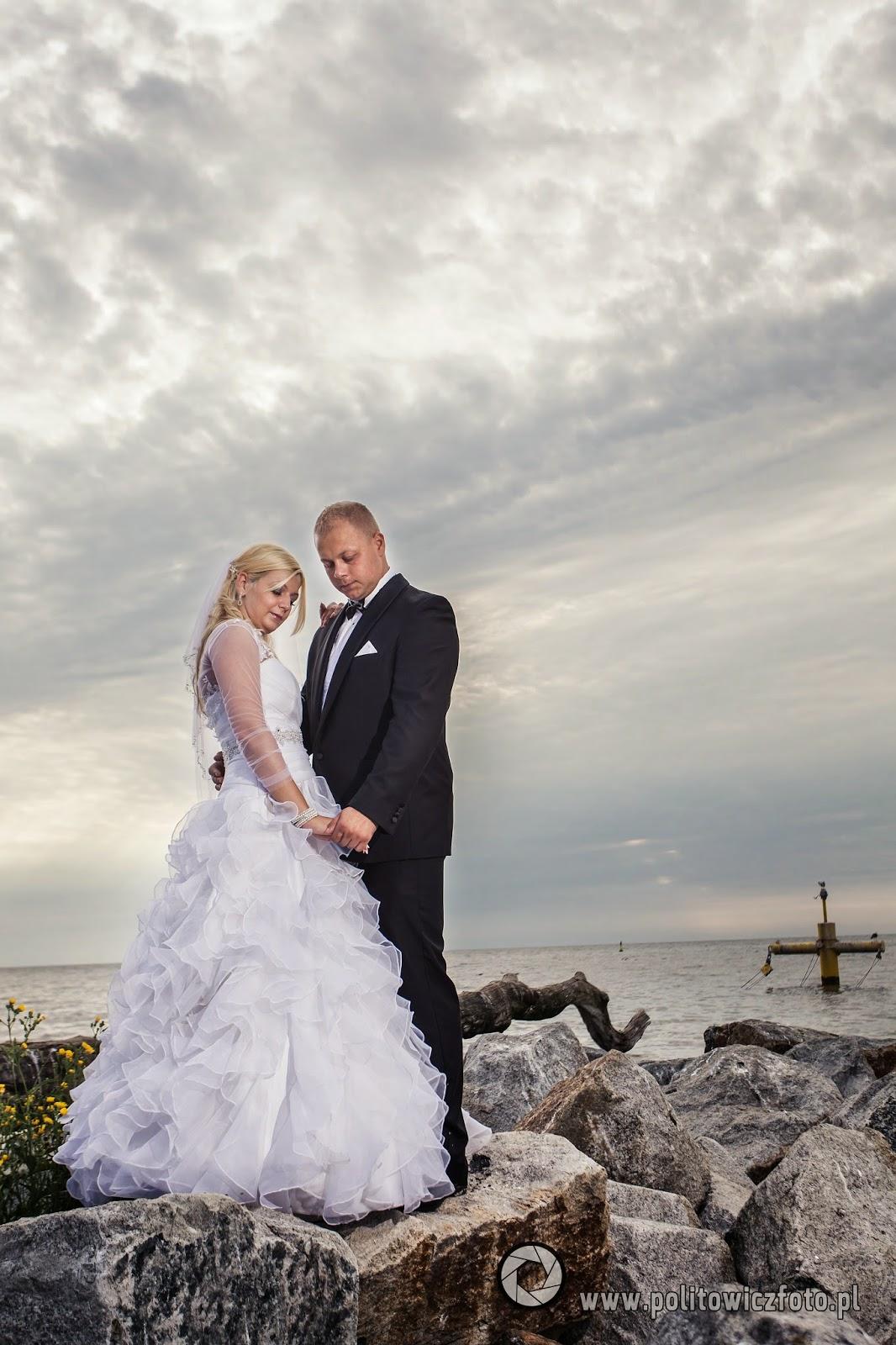 sesja ślubna w Orłowie Gdynia
