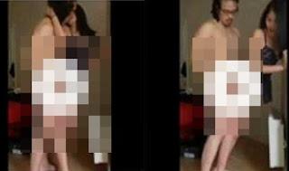 Video Hot Model Inisial PR Heboh Terbaru