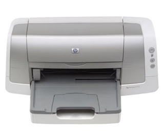 HP DeskJet 6122 Drivers Download