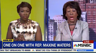 Maxine Waters: I've Never Heard A President Called A 'Liar' As Much As Trump