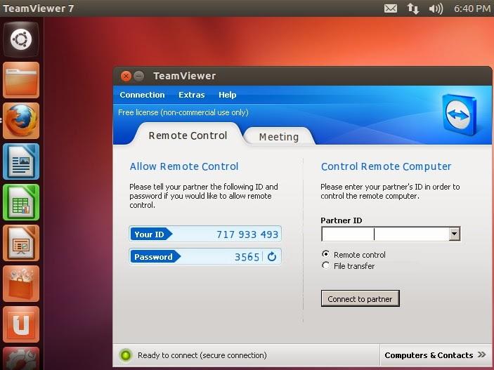 Fedora install teamviewer 14 | Peatix