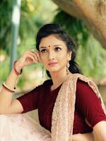 New Actress Surabhi Santosh sizzling photos-cover-photo