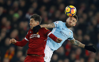 Watch Liverpool vs Manchester City Live Streaming online Today 7-10-2018 Premier league