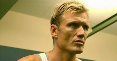 Chatter Busy: Dolph Lundgren Height