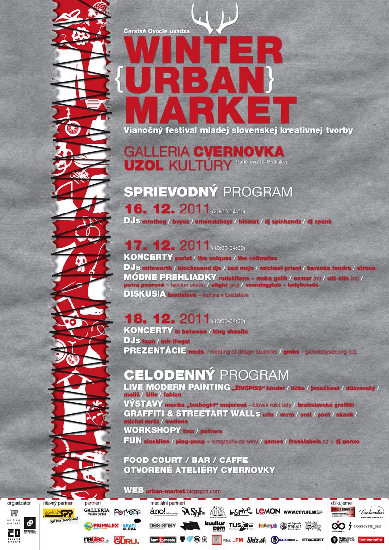 38391fea95666 program: WINTER URBAN MARKET 2011