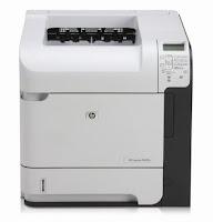 HP LaserJet P4015n Download drivers & Software