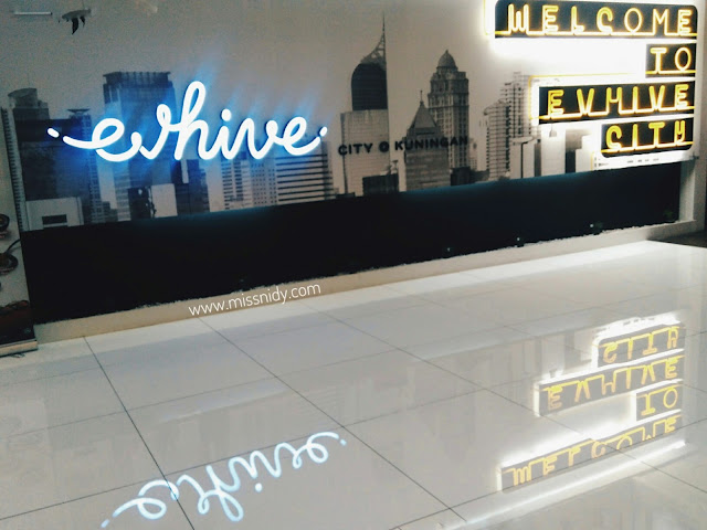 Ev Hive Coworking Space Jakarta