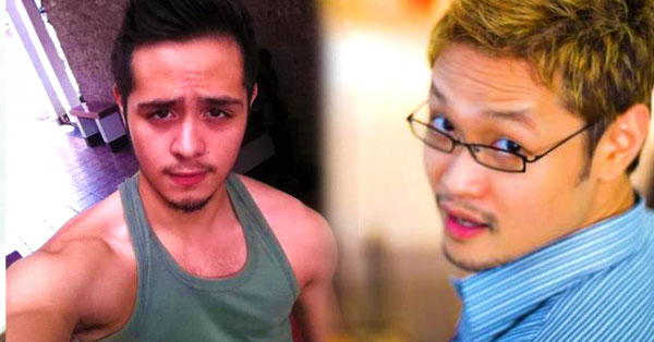 Trending Now Martin Del Rosario Denies One Night Stand With Mr Fu