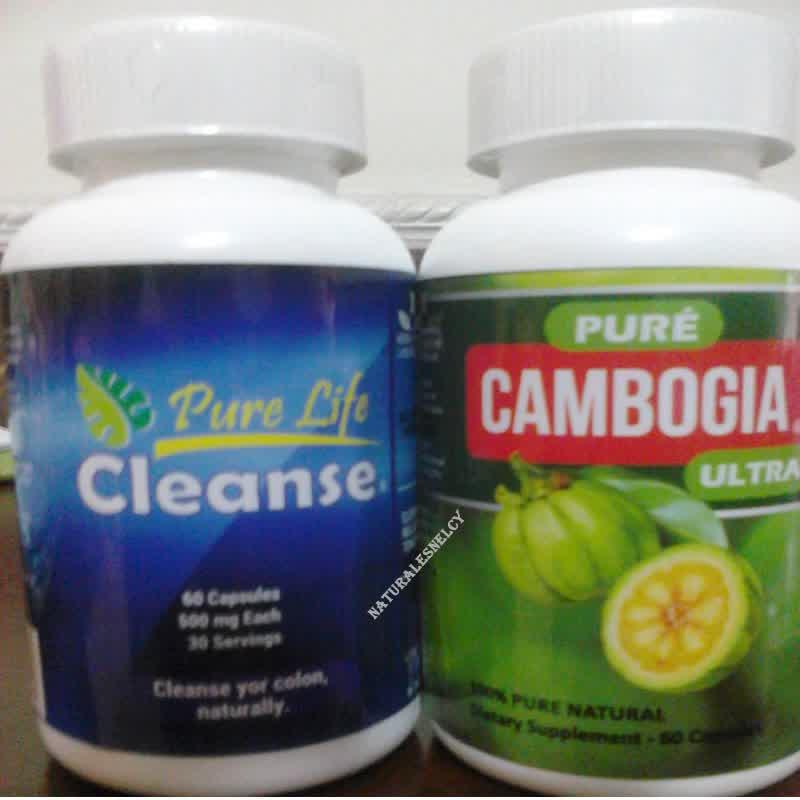 Herbal slim garcinia cambogia review