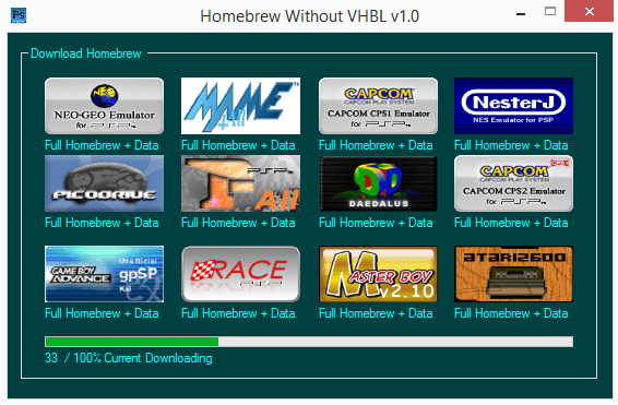 PS Vita] Instale e inicie o seu homebrew sem VHBL! - PS Vita