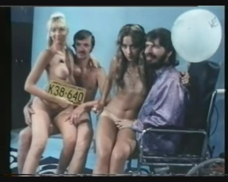 Miss nude america 1976 2
