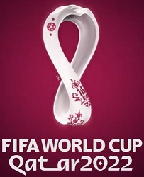 Emblema Qatar 2022