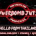 Powerbomb Jutsu Special: Hello from Thailand