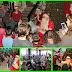 Χριστουγεννιάτικη εκδήλωση Σωματείου Εργαζομένων ΑΛ.Μ.ΜΕ. για παιδιά των εργαζομένων της