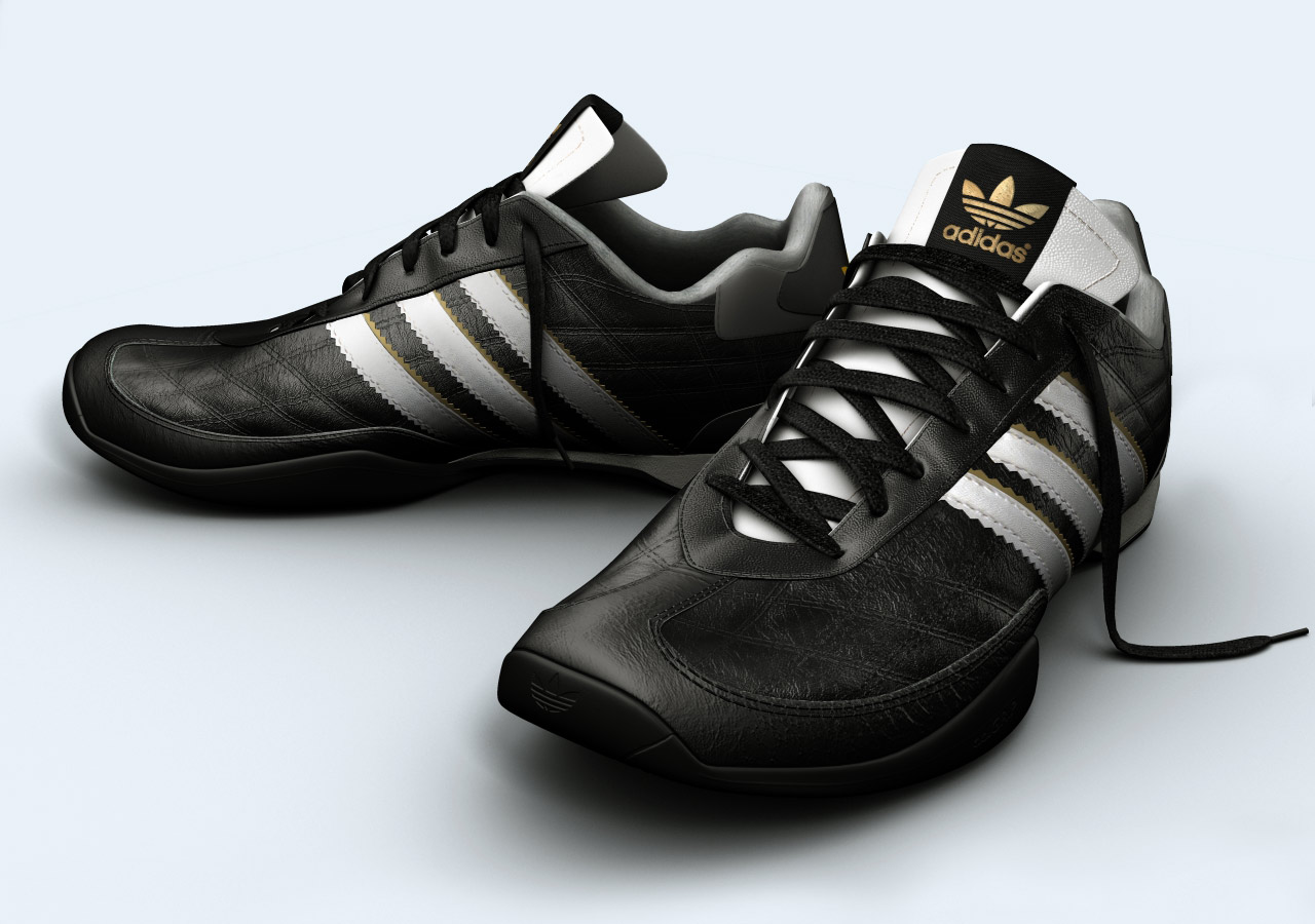 Where to buy adidas shoes