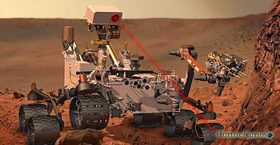 Vida em Marte? Qual o segredo da NASA afinal?
