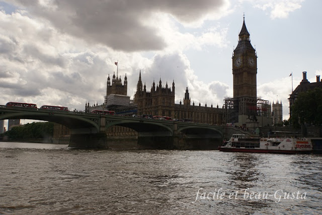 Westminster Palace /Big Ben