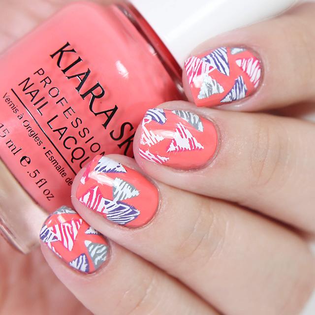 Magically Polished |Nail Art Blog|: Kiara Sky | Nail Polishes ...