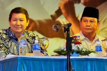 Hashim: Prabowo Justru Selamatkan Lahan Negara