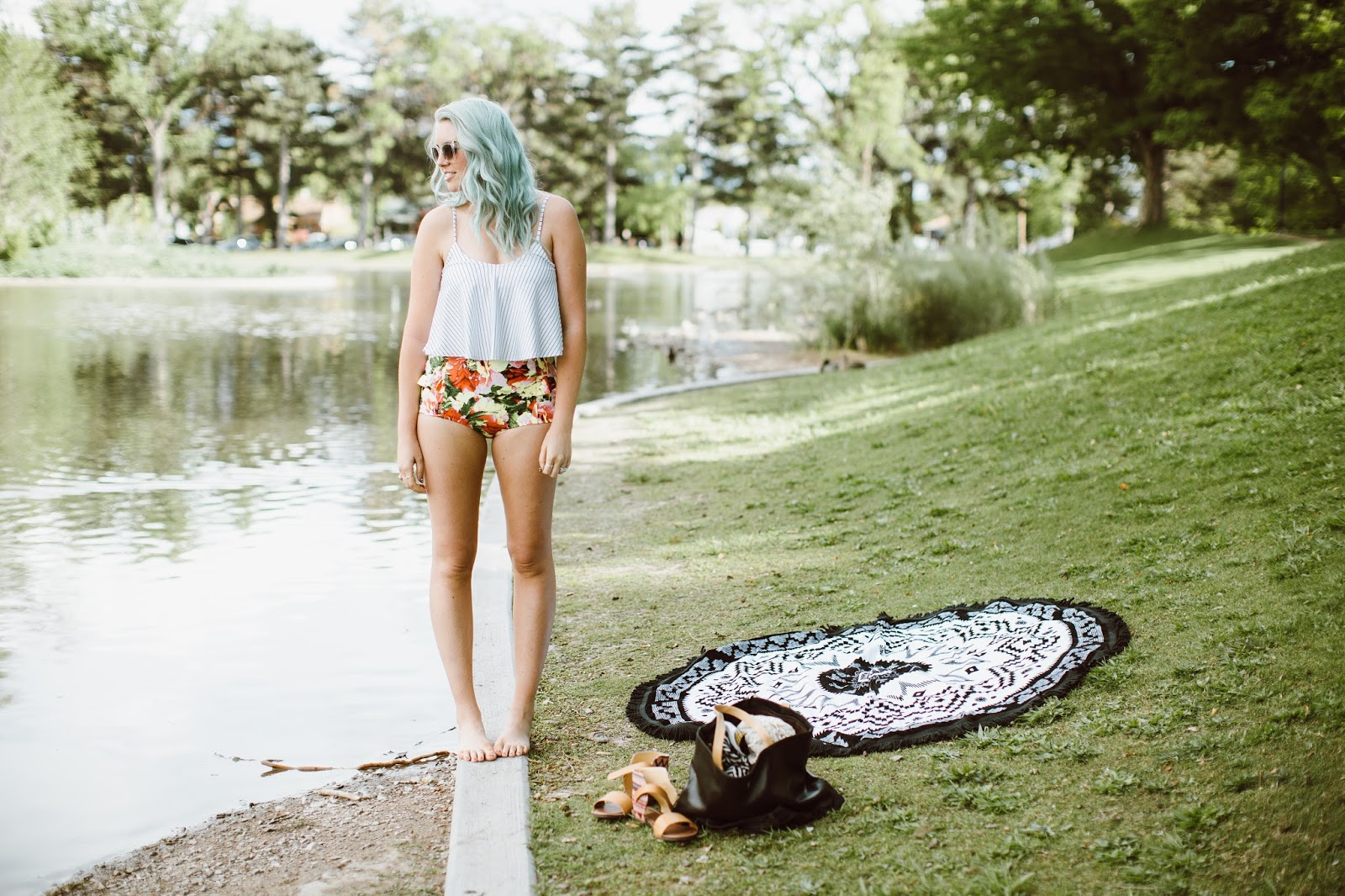 swimzip, Utah Fashion blogger, Kortni Jeane