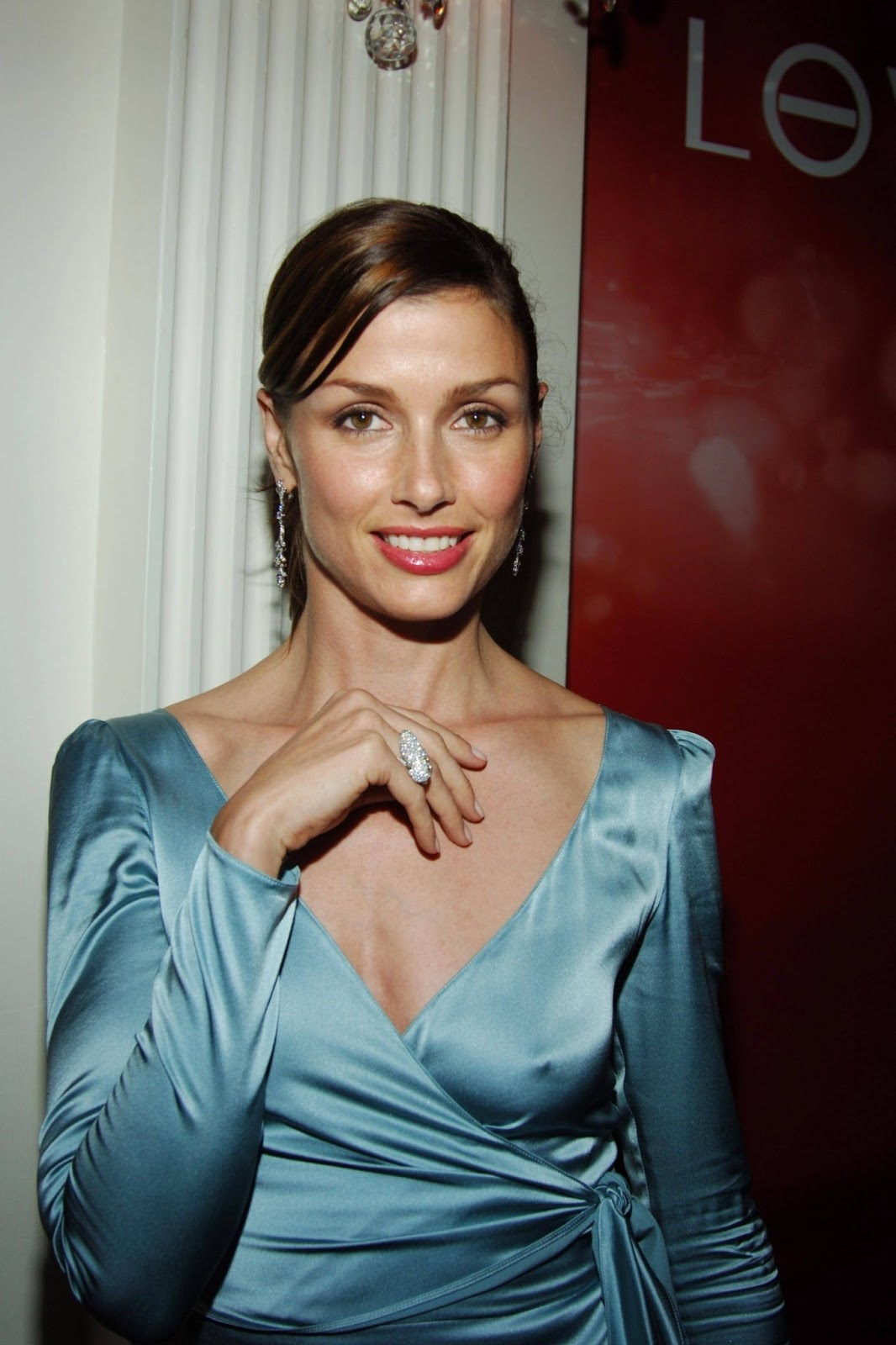 Bridget Moynahan Nude Photos 28