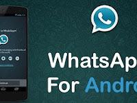 WhatsApp Plus Mod 7.50 Full version Unlocked