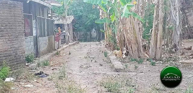 Tanah dan Bangunan dekat Wisata Lava Bantal Berbah