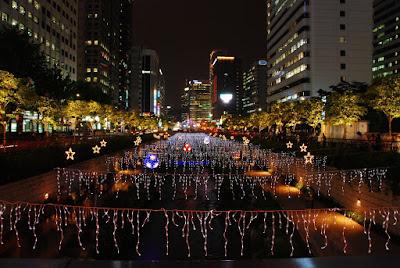 travel agency in Seoul Korea