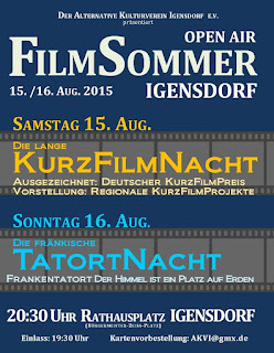 1. Open-Air-Filmsommer Igensdorf