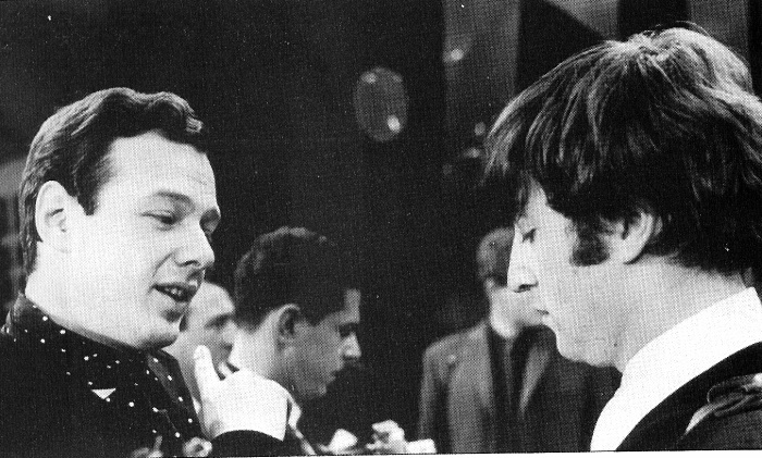 brian epstein and cilla black relationship goals