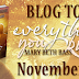 Blog Tour: Everything You Know by Mary Beth Bass | Excerpt + Giveaway