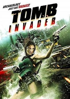 Invasão da Tumba Legendado Torrent