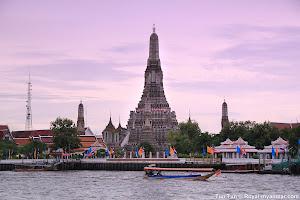 Paket Tour Wisata Bangkok Phuket 5D4N - Murah