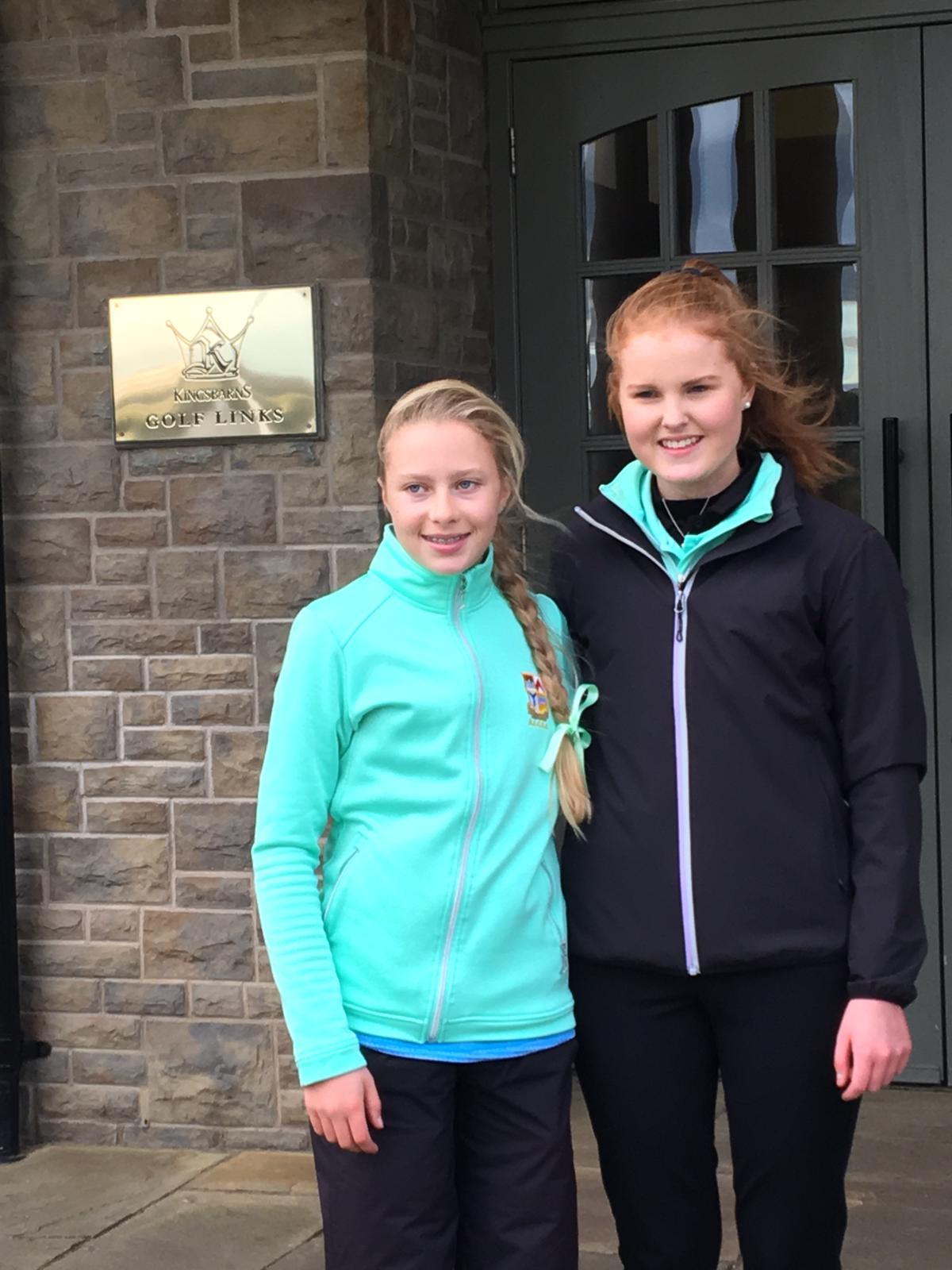 Ayrshire Ladies County Golf Association
