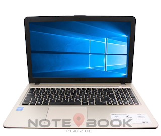 Asus F541SA Driver Download