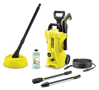 cheapest karcher pressure washers sale, lowest price uk – Kärcher K2 87.99 pound