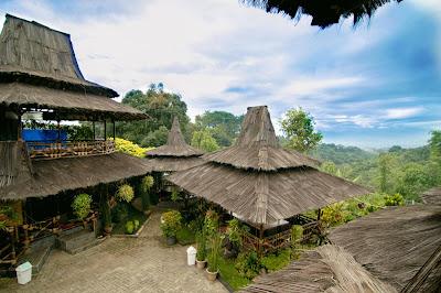 Tempat Makan Sedap Di Bandung Resto DSDL D Sauhah Da Lada Bercuti Bandung