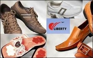 Liberty Footwear for Men & Women : Flat 45% Off@ Amazon