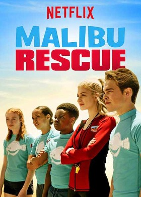Malibu Rescue 2019 Dual Audio Hindi 700MB HDRip 720p