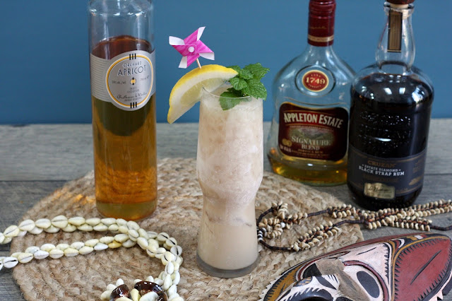 Tradewinds Cocktail