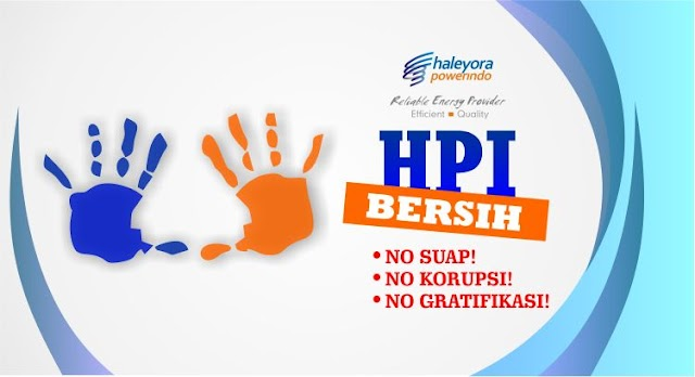 Lowongan Kerja PT Haleyora Power - Staff Besar Besaran