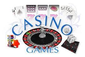 Info Arenaslotgame.com permainan casino online terpercaya