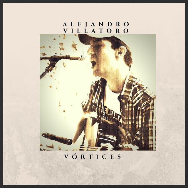 ALEJANDRO VILLATORO - Vórtices (2015)