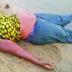Woman jumps into lagoon at Maza-Maza bridge in attempted suicide