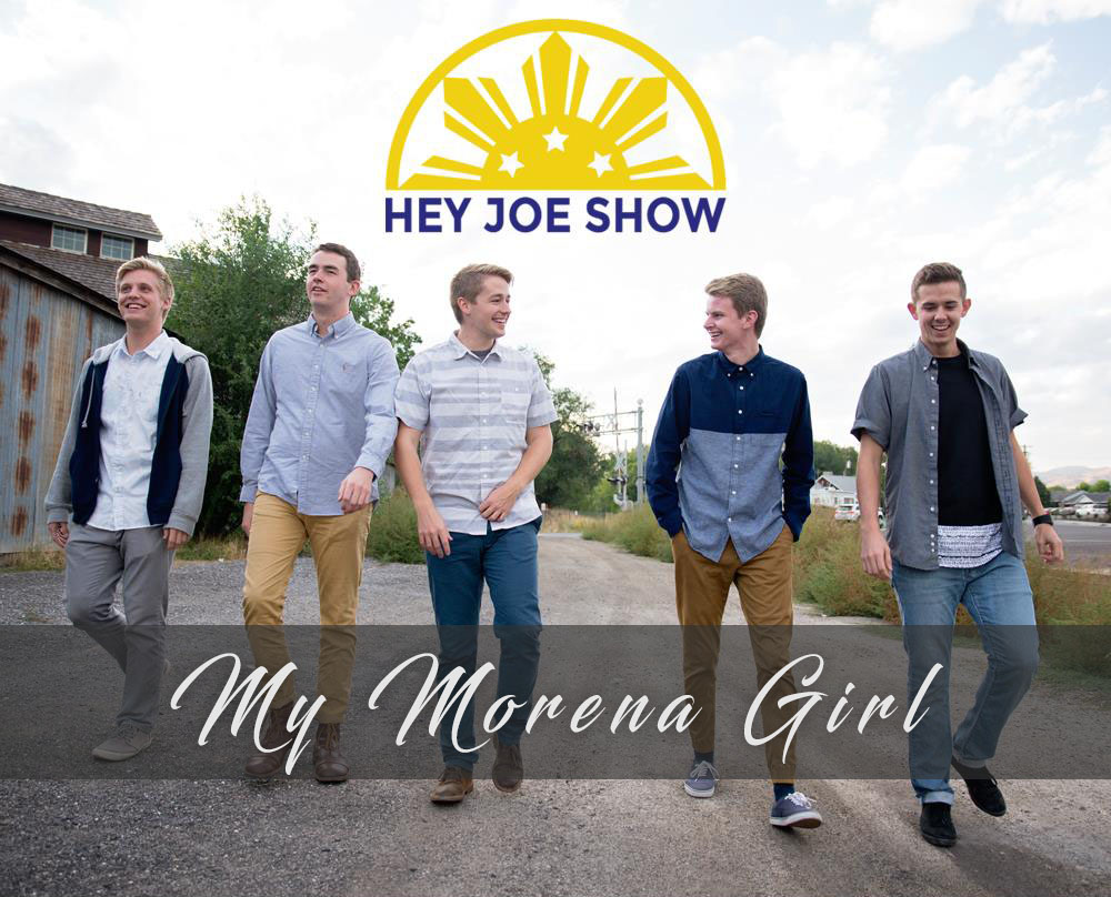 My Morena Girl Hey Joe Show