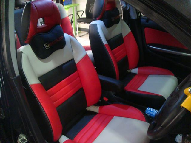 Model Warna Jok Mobil Elegan Terbaru